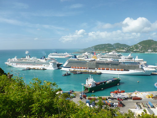 Harbour View - Caribbean Maritime - Journal of the Caribbean