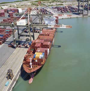 Seaboard acquires shares in Kingston Wharves - Caribbean